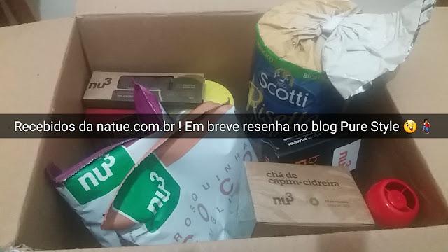 http://www.natue.com.br