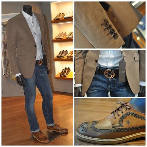 03534bb5d Ropa De Gucci Hombre | The Art of Mike Mignola