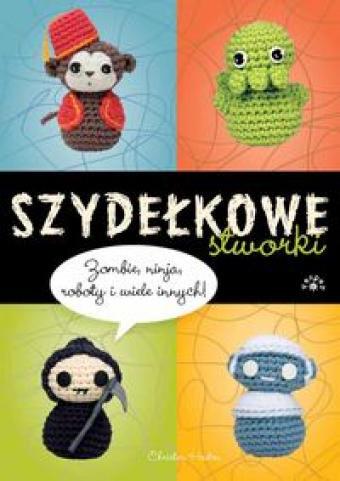 Lulu And Tete - Lale na szydełku - amigurumi - po polsku i po ... | 481x340