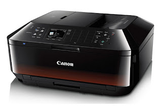 Canon PIXMA MX922 Driver Download and Manual Setup