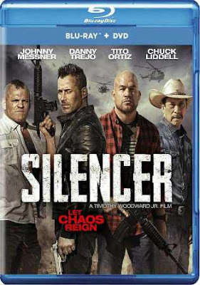 Silencer 2018 Eng BRRip 480p 300Mb ESub x264