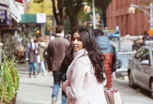 Yunita Siregar Cantik