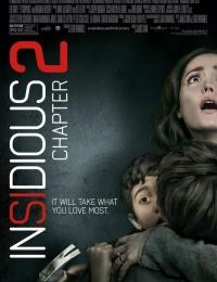 Insidious: Chapter 2   Bmovies