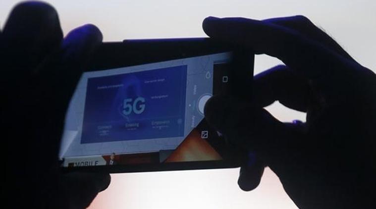 Huawei lanzará su primer Smartphone 5G en junio