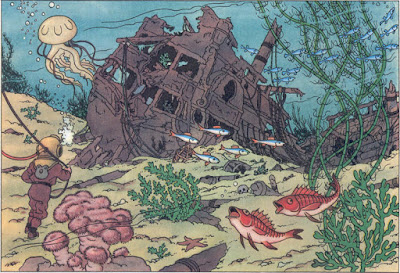 http://alienexplorations.blogspot.co.uk/2017/05/shipwreck-from-adventures-of-tintin-and.html