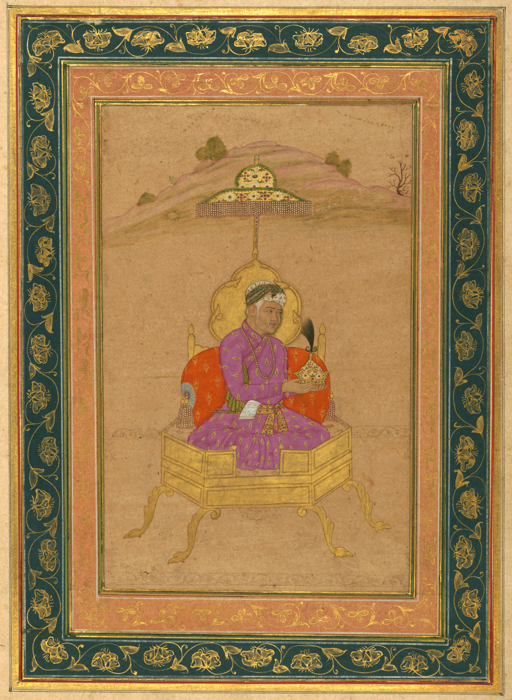 the reign of the mughal monarchs in 16th and 17th century india Start studying art history 130 final learn india, ca 16th century pahari school (rajput), krishna and radha in a pavilion, india, 17th century samanid.