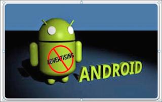 Menghilangkan Iklan Yang Sering Muncul Pada Smartphone Android