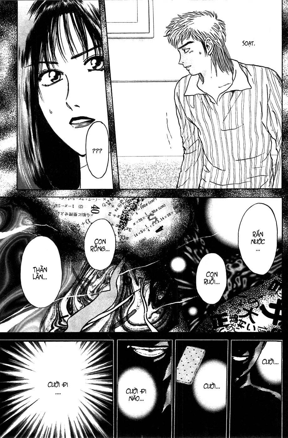 Psychometrer Eiji chapter 38 trang 16