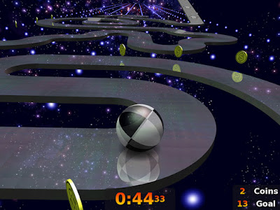 download game neverball