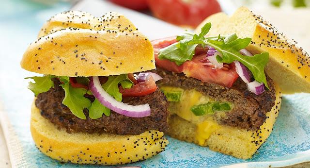 jalapeno stuffed burgers