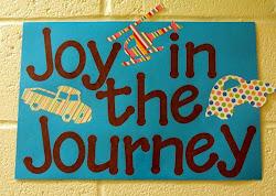旅途中的欢乐