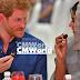 Video Putera Harry Makan Bubur Lambuk & Kurma Ketika Berbuka Jadi Perhatian