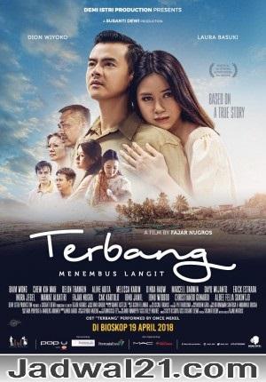 Nonton Film TERBANG: MENEMBUS LANGIT 2018 Film Subtitle Indonesia Streaming Movie Download