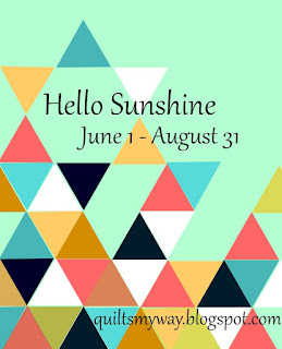 http://quiltsmyway.blogspot.co.uk/2016/06/hello-sunshine-quilting-challenge.html