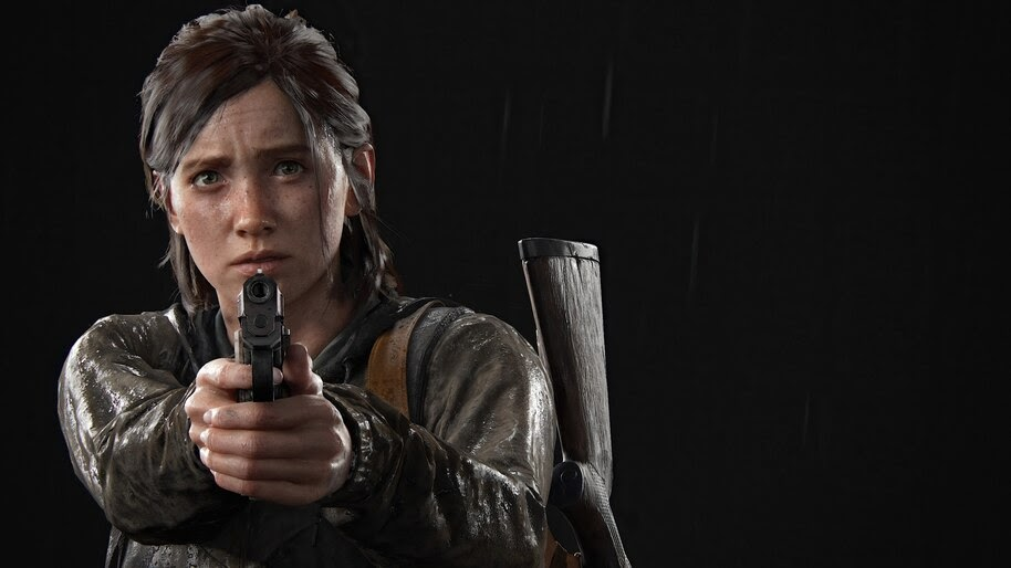 Ellie, The Last of Us 2, 4K, #5.2487