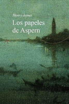 Portada libro los papeles de aspern descargar pdf gratis