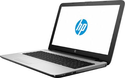 HP 15-ay501ns