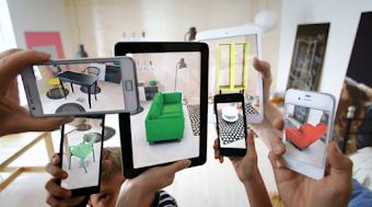 ما هي  تكنولوجيا الواقع المُعَزز  ؟ و ما هي تطبيقاتها في حياتنا؟
