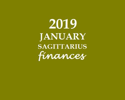 horoscop sagittarius 19 december 2019