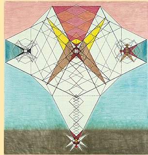 parallelogramme in der natur