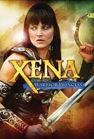 Xena la princesa guerrera Temporada 3