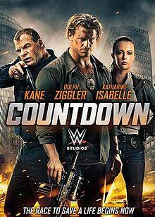 Sinopsis Film Countdown (2016)