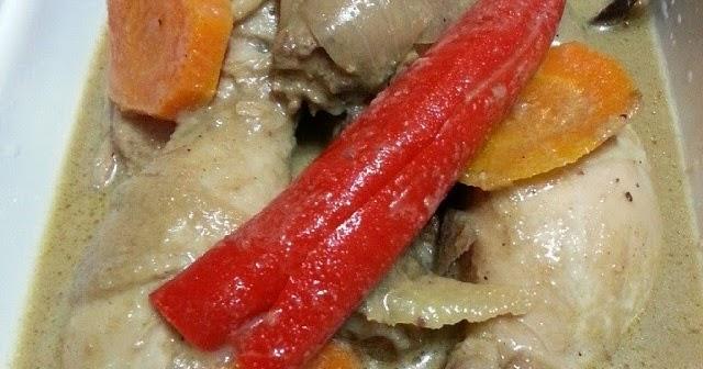 Resepi Daging Masak Kurma Chef Wan Resepi Merory Sedap Betul