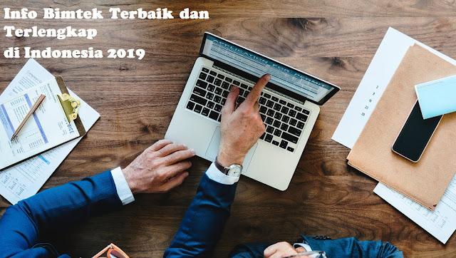 Info Bimtek Terbaik dan Terlengkap di Indonesia 2019