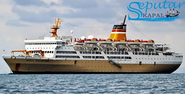 Jadwal Kapal Pelni dari Pelabuhan Makassar
