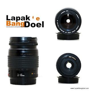 Canon EF 28-80 f3.5-5.6 IV USM