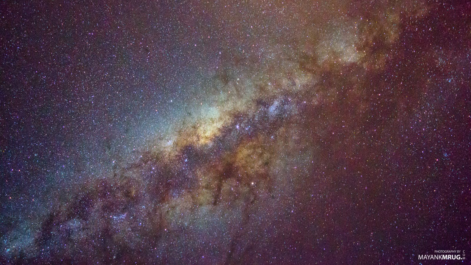 Galactic Centre
