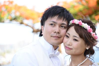 Ryo & Kaori