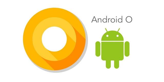 Android O Bakalan Rilis Pekan Depan ?