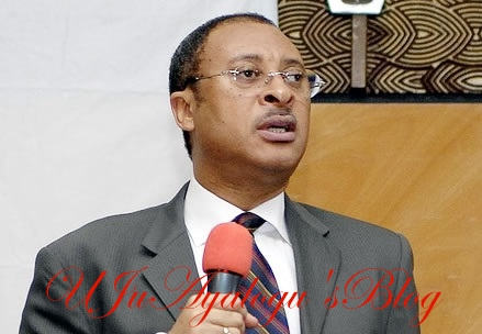 'Club of Capture' Looking for Buhari and Osinbajo's Replacement - Pat Utomi Reveals Pat Utomi