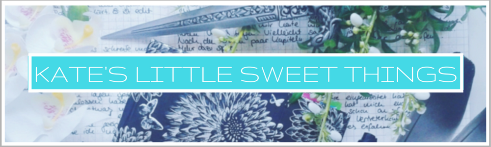 Kate's little (sweet) Things