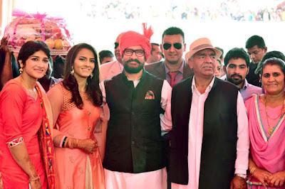 aamir-at-geeta-phogats-marriage
