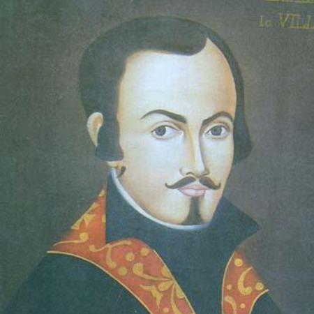 Poesía y pintura. Hoy, con Francisco de Medrano y Diego Velázqu