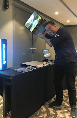 Xtra Fun Xtra Cool, Acer Gebrak Acer Day 2019 Dengan Rilis Laptop Baru