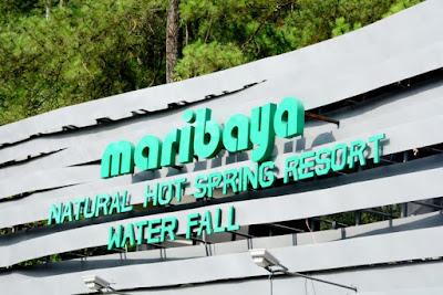 Pemandian Air Panas Maribaya Bandung dan Asal Usulnya Pemandian Air Panas Maribaya Bandung dan Asal Usulnya
