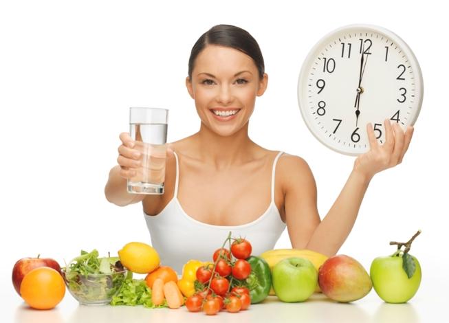 3 Cara Untuk Menurunkan Berat Badan