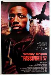 Passenger 57 (1992) Download 300MB Tamil - Hindi - Eng