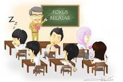 Cara Menciptakan suasana Kondusif Di Kelas