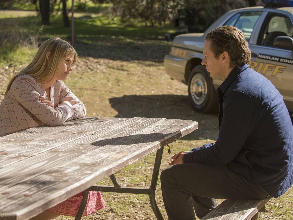 Justified - Season 4 Episode 12: Peace of Mind
