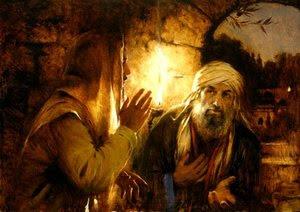 Verdades que aprendemos de Nicodemos