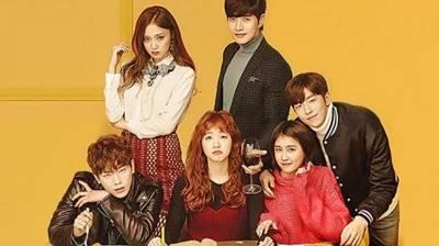 k-drama romance terbaik 2018
