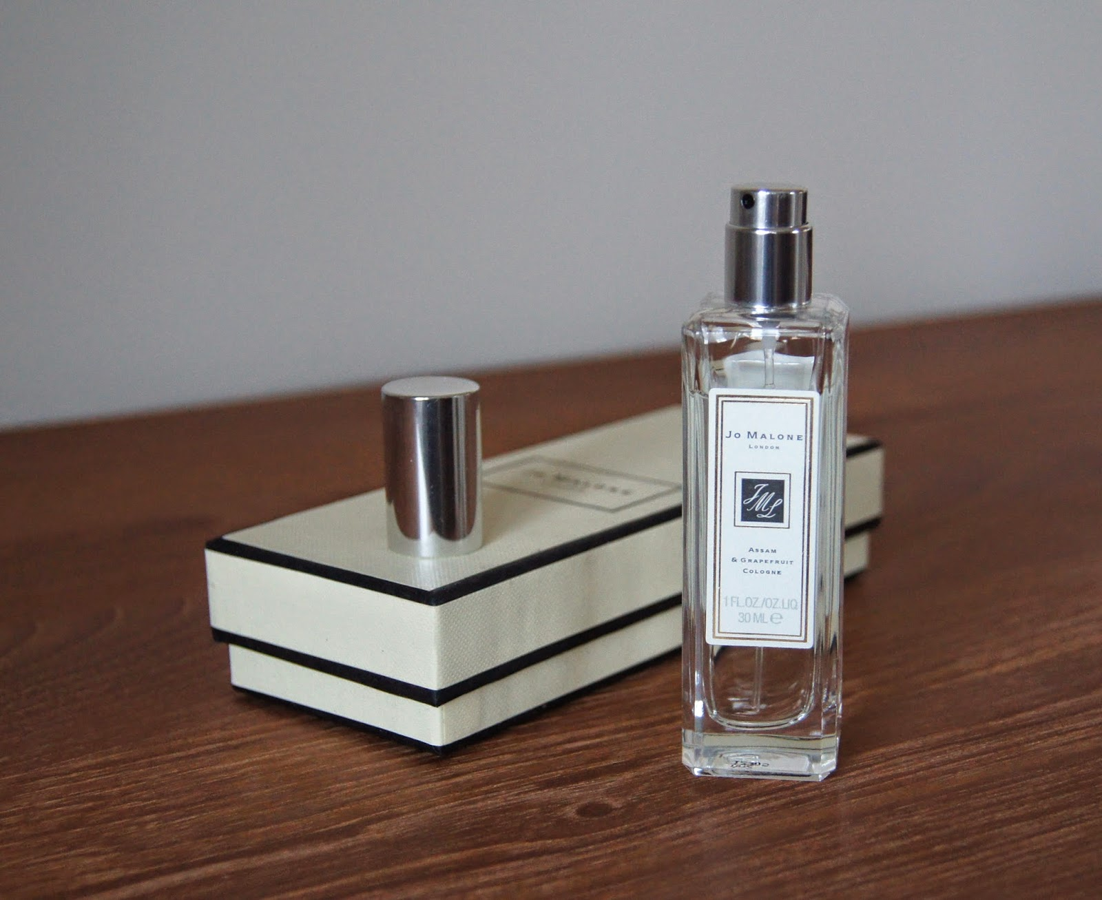 jo malone assam and grapefruit cologne fragrance review
