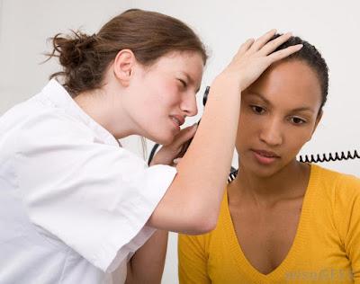 Cách chữa bệnh viêm tai giữa