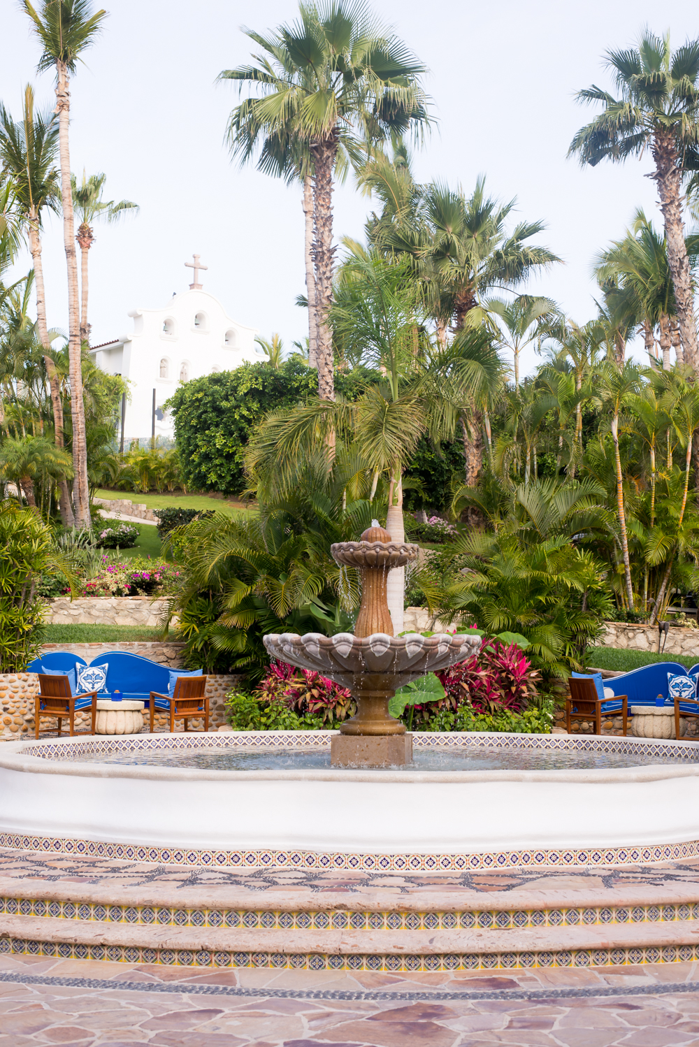 one & only palmilla grounds review