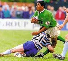 acl tear rugby tackle contact