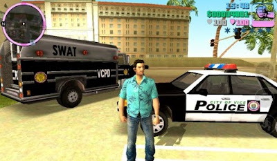 grand theft auto vice city unlimited ammo